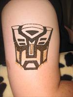 Transformers Logo1