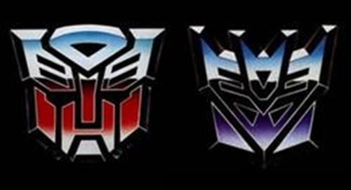 Transformers Logo 1