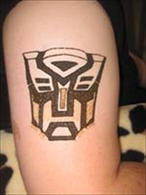 Transformers Logo1+